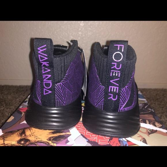 Adidas Dame 5 NWT